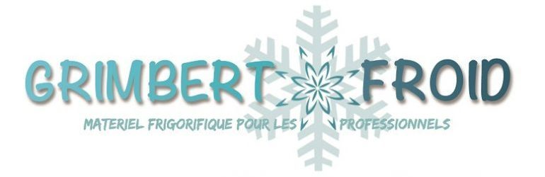GRIMBERT FROID – Matériel frigorifique pour les professionnels, neuf et occasion